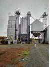 Комплекс зерносушильный 9b116