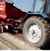 Трактор f8327
