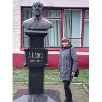 И.Н.Жданова
