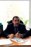 Руководитель филиала Владимир Сальников